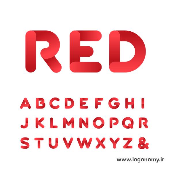چطور از طرح گرافیکی حروف انگلیسی برای طراحی لوگو حرفه ای استفاده کنیم؟