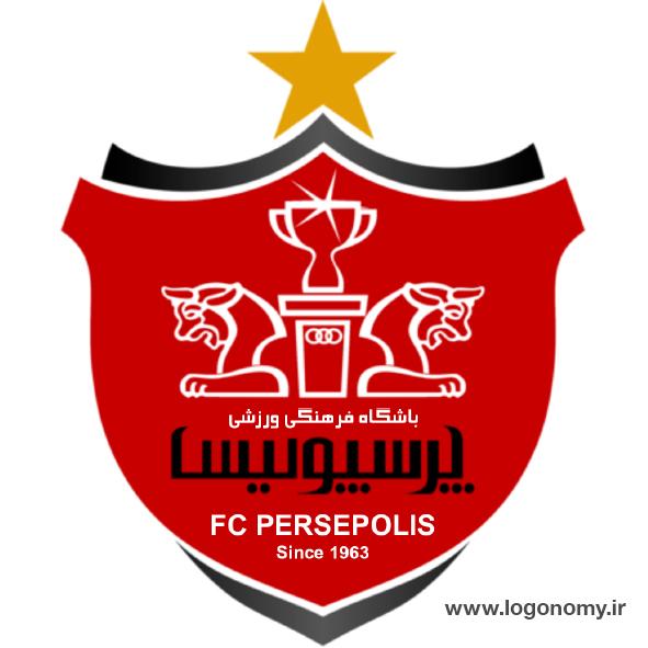 طراحی لوگو پرسپولیس از زمان تاسیس باشگاه تا کنون چه تغییراتی کرده است؟