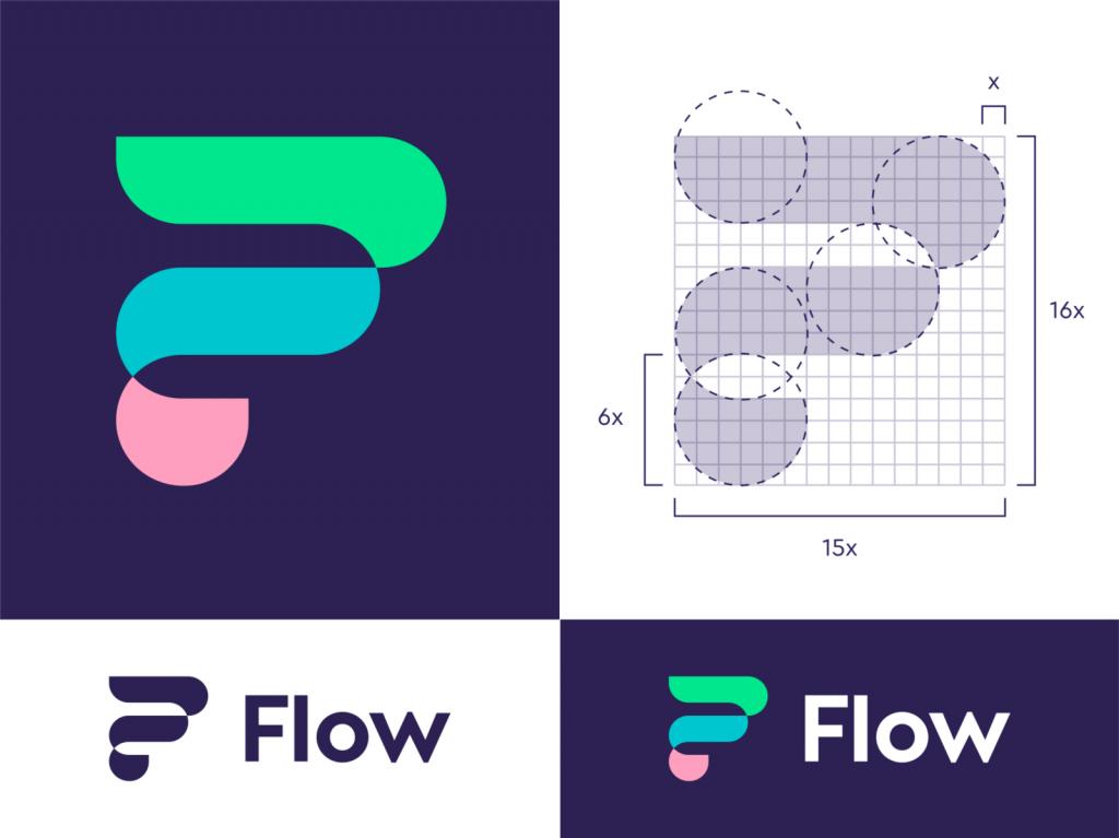 طراحی لوگو اسم به سبک مونوگرام از لوگوی شرکت های تجاری تا کارت عروسی!