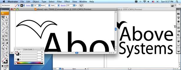 آموزش ساخت لوگو حرفه ای و نکاتی که باید در طراحی لوگو حرفه ای رعایت کنید