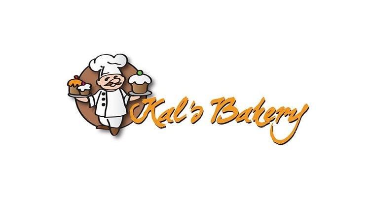 طراحی لوگوی شیرینی فروشی و قنادی