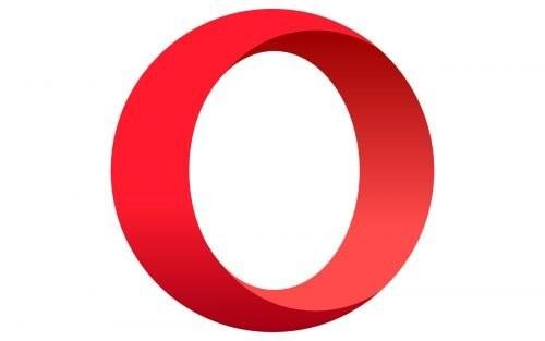 طراحی لوگوی حرف O